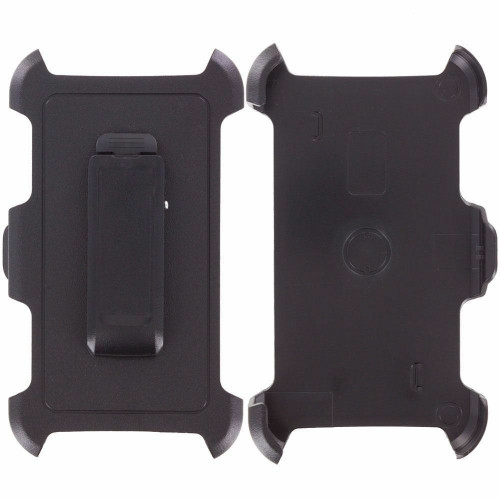 Replacement Holster Belt Clip Fits iPhone X iPhone XS OtterBox Defender Black