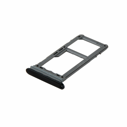 OEM Original Dual Sim Card + Micro SD Holder Slot Tray For Samsung Galaxy S8 S8+