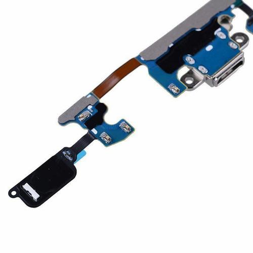 OEM Mic Charger Dock Charging Flex Port USB Slot For Samsung Galaxy S7 G930T USA