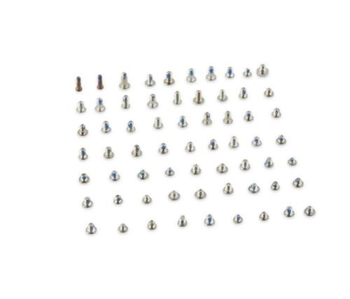 """Replacement Screw Kit Full Complete Repair Assembly Set New For iPhone 6S 4.7"""""""