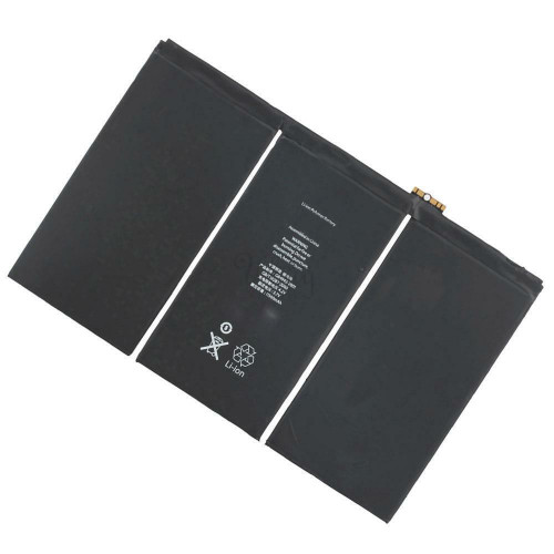 OEM SPEC Replacement Internal Battery for iPad 3 3rd 4 4th Generation 11560mAh
