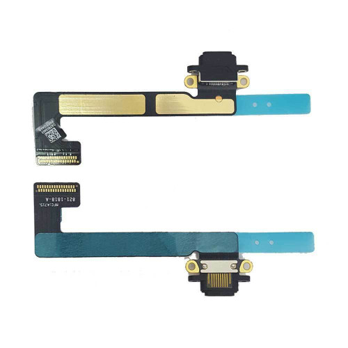 OEM SPEC Charging Charger Port Dock Connector Flex Cable For iPad Mini 2 Black