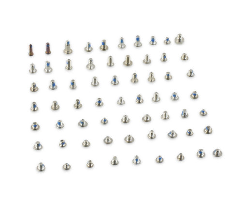 Replacement Screw Kit Full Complete Repair Assembly Set For iPhone 6S Plus 5.5""