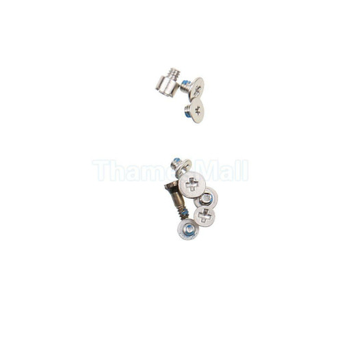 """Replacement Screw Kit Set Full Complete Repair Assembly For iPhone 7 Plus 5.5"""""""