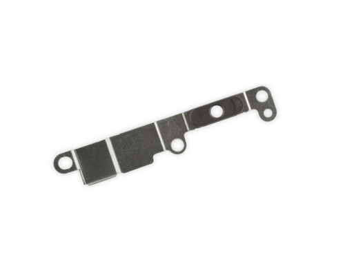 OEM SPEC Replacement Home Return Button Metal Retaining Bracket for iPhone 7 4.7