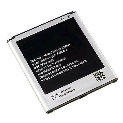 OEM SPEC B600BC 2600 mAh Battery For Samsung Galaxy S4 IV i9500 i9505 i337 i545