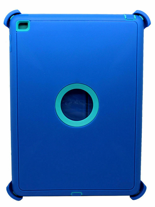 For Apple iPad 2 3 4 th Gen Shock Case Cover Stand (Fits Otterbox Defender Clip)