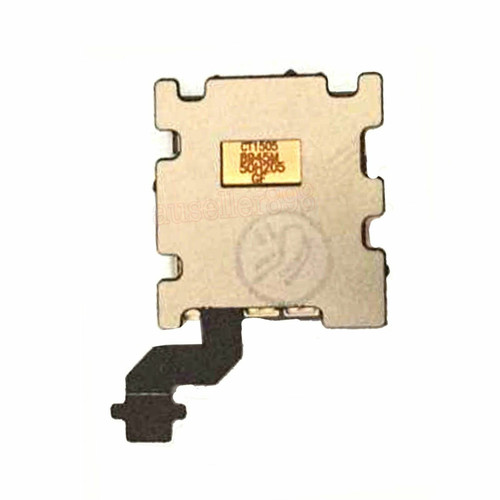 OEM Sim Card Reader Flex Cable Tray Slot Holder Replacement For HTC One M8 USA