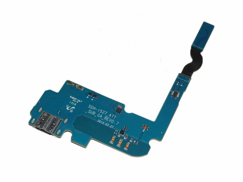 OEM Charging Port Dock USB Connector Flex Cable For Samsung Galaxy Mega 6.3 i527