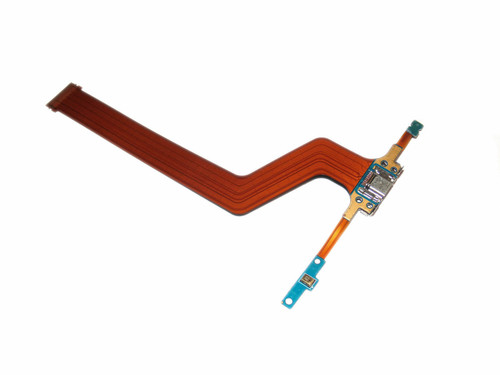 OEM Charging USB Port Mic 2014 Flex Cable For Samsung Galaxy Note 10.1 P600 P605