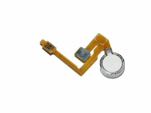 OEM Power Button Flex Vibrating Motor For Samsung Galaxy Note II 2 SCH-i605 L900