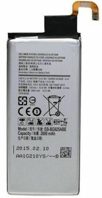 OEM Internal Replacement Battery For Samsung Galaxy S6 Edge SM-G925 EB-BG925ABA