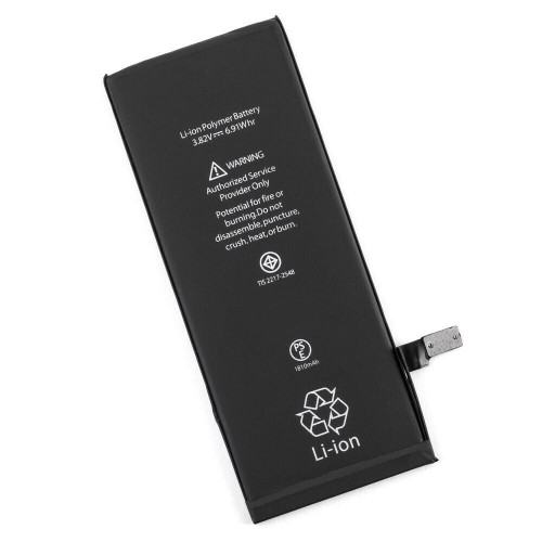 OEM SPEC 1810mAh Li-ion Battery Replacement With Flex Cable For iPhone 6 + Tools