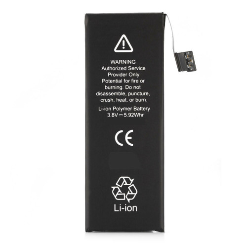 OEM SPEC 1560mAh Internal Replacement Li-ion Battery Tool For Apple iPhone 5S 5C