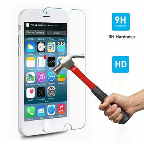 High Premium HD Tempered Glass Film Screen Protector Guard For Apple iPhone 4S 4