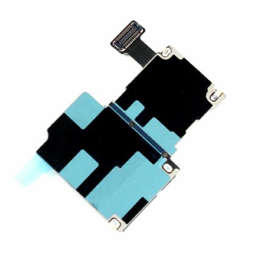 OEM SIM Card Micro SD Reader Tray Flex Parts For Samsung Galaxy S4 I545 Verizon
