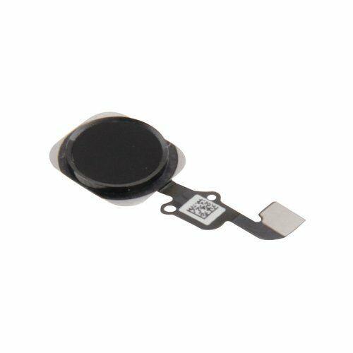 OEM SPEC Black Home Button Key Flex Cable For Apple iPhone 6S 4.7'' & Plus 5.5''