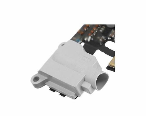 OEM SPEC Gray Charging Port Headphone Jack Mic Audio Flex Cable For iPhone 6S