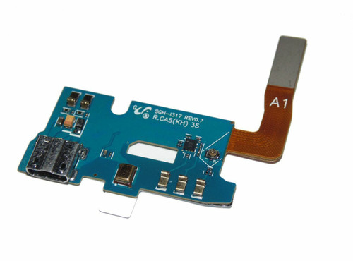 OEM Charging Port Dock Connector Mic Flex Cable For Samsung Galaxy Note 2 i317