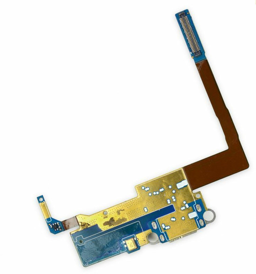 OEM USB Charger Charging Port Dock Cable For Samsung Galaxy Note 3 Sprint N900P