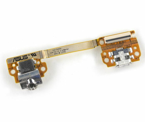 OEM New USB Power Charging Port Flex Cable for Asus Google Nexus 7 1st 2012