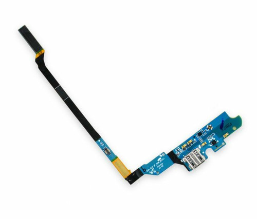OEM Charging Port Dock USB Connector Flex Cable For Samsung Galaxy S4 i337 AT&T