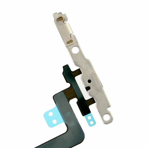 OEM SPEC Power On Off Control Button Switch Connector Flex Cable For iPhone 6