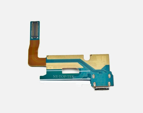 OEM USB Charge Port Flex Cable Mic For Samsung Galaxy Note 2 SCH-i605 Verizon