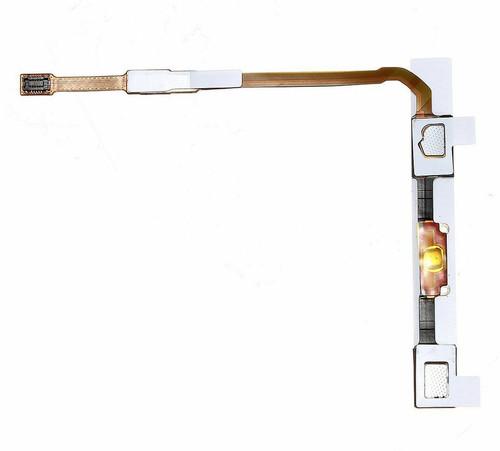 OEM Home Menu Return Button Keypad Flex Cable For Samsung Galaxy S4 L720 i545 US