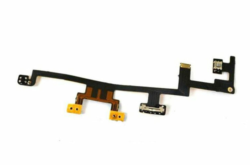 OEM SPEC Power button On/Off Volume Control Flex Cable Part for Apple iPad 3 4th