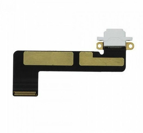 OEM SPEC Charging Charge Port Dock Connector Flex Cable For iPad Mini 1 White
