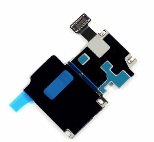 OEM New Micro SD+SIM Card Tray Holder Slot Flex For Samsung Galaxy S4 i337 M919