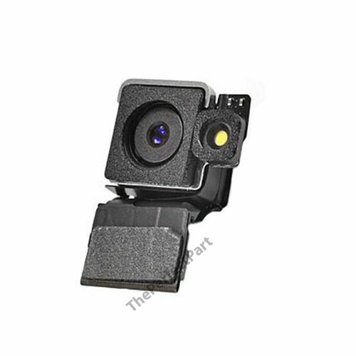 OEM SPEC Back Rear 8MP Camera Replacement With Flash Focus for Apple iPhone 4S