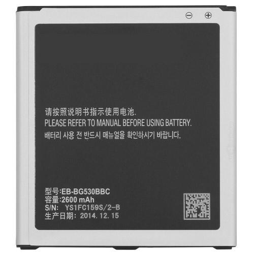 New Samsung EB-BG530BBU Battery for Galaxy Grand Prime SM-G530 EB-BG530BBC A+