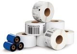 Do I need a Wax Ribbon, Wax/Resin Ribbon, or a Resin Ribbon for my Zebra Printer?