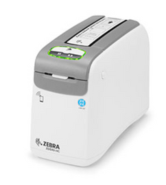 Zebra ZD510-HC Wristband Printer ZD51013-D01E00FZ