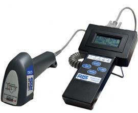 002-7851 - RJS Inspector D4000 Laser Barcode Verifier