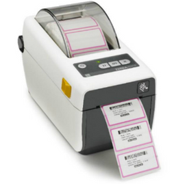 Zebra ZD410 Healthcare Printer ZD41H22-D01W01EZ (203dpi)