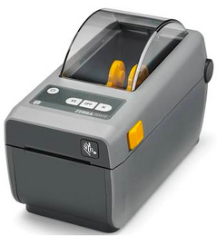 Zebra ZD410 Printer  ZD41022-D01000EZ (203dpi)