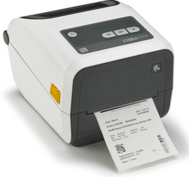 Zebra ZD420 Healthcare Printer ZD42H42-C01E00EZ (203dpi)