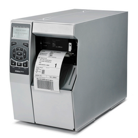 Zebra ZT510 Printer ZT51043-T110000Z with Cutter (300dpi)