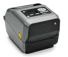 Zebra ZD620 Printer ZD62042-T01F00EZ with Ethernet (203dpi)