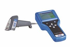 RJS 003-1220 Inspector 5000 Laser Barcode Verifier
