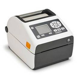 Zebra ZD620 Healthcare Printer ZD62H42-D01F00EZ (203dpi)