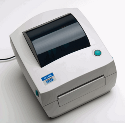 RJS TP140A Report Printer for RJS Barcode Verifiers (002-9018)