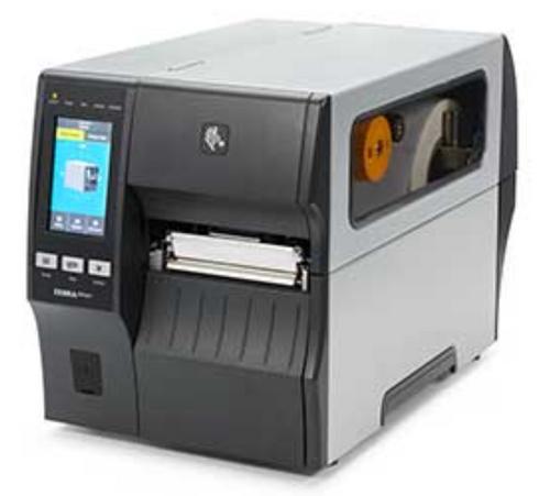 Zebra ZT411 Printer ZT41142-T010000Z (203dpi)