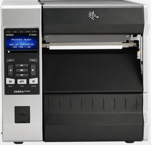 Zebra ZT620 Wireless Printer ZT62062-T01A100Z (203dpi)