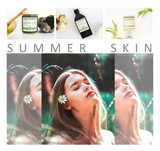 Summer Skin Package