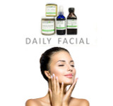Daily Facial Routine