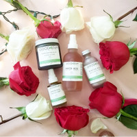 Winter Rose Oil